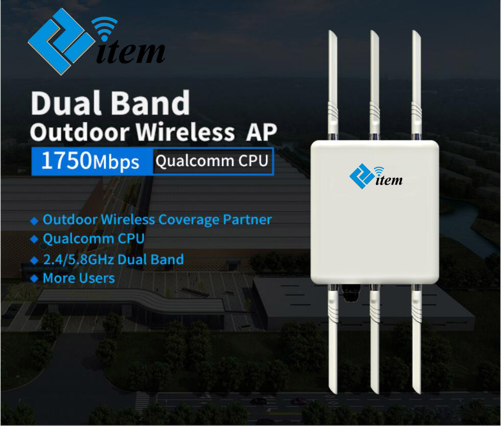 Dual Band Outdoor Wireless AP1750 Mbps-1.jpg